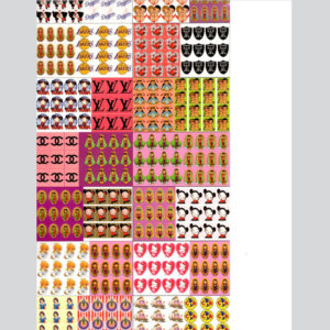 09-Sticker-sheet-more-than-20-different-designs-(8in-x-15in)