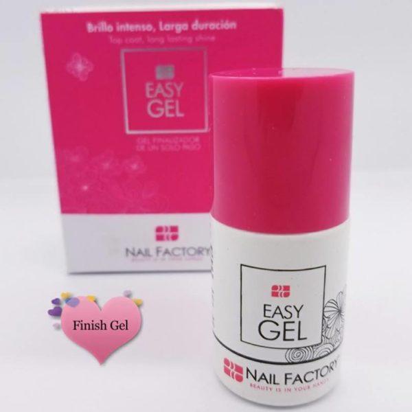 Nail Factory Easy Gel