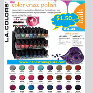 CAD-42-Color-Craze-Flyer