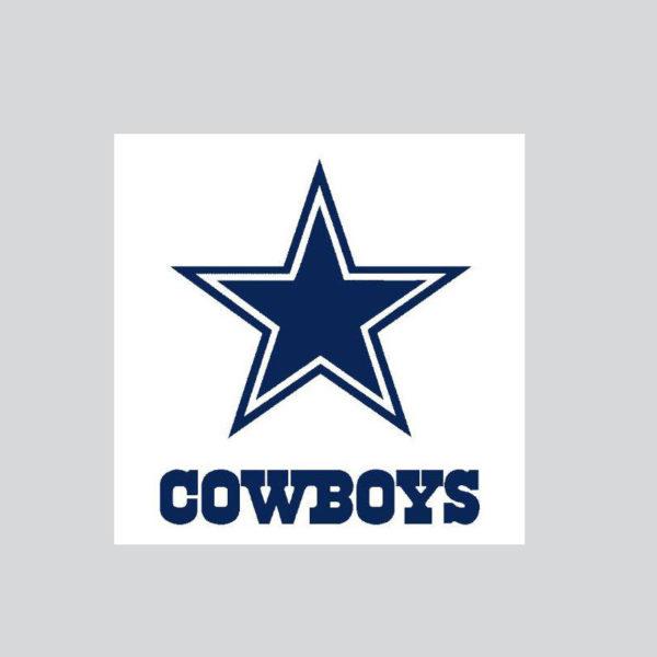 Cowboys-Nail-Decal.-20pz-for-nail-decoration