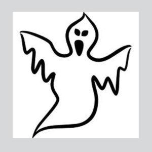 Fantasma-Decal