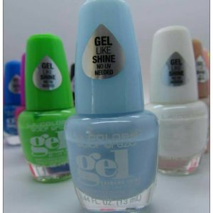 Gel-Like LA Colors (Aura) 15ml