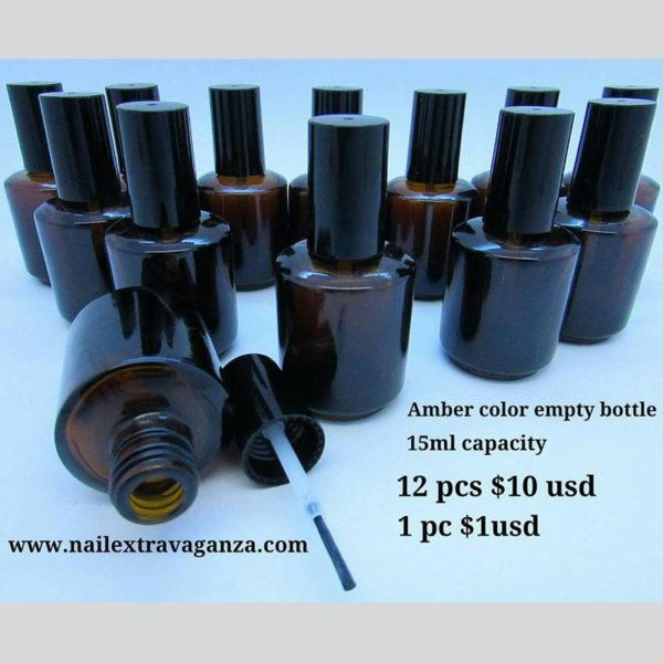 amber-bottles