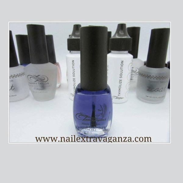 cuticula-oil