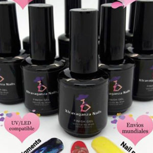 Top Coats o Brillos