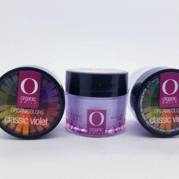 Organicolor Classic Violet