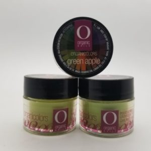 Organicolor Green Apple