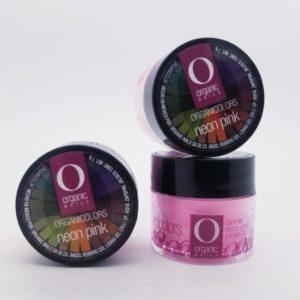Organicolor Neon Pink