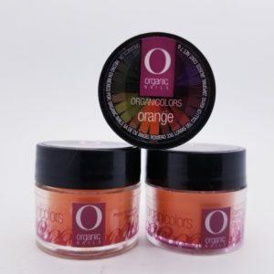Organicolor Orange