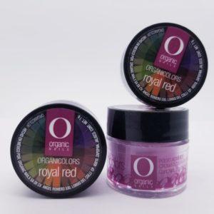 Organicolor Royal Red