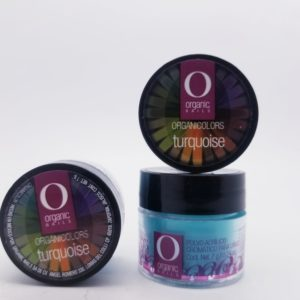 Organicolor Turquoise