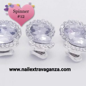 spinners #12