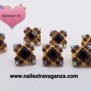 spinners #5