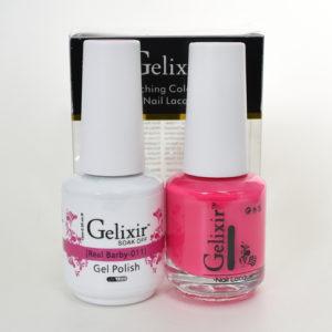 nail polish 011