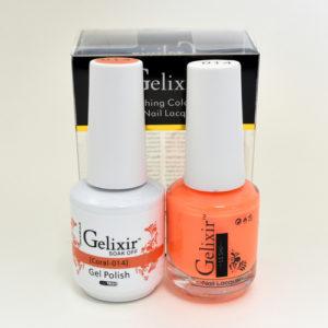 nail polish 014