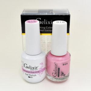 nail polish 016