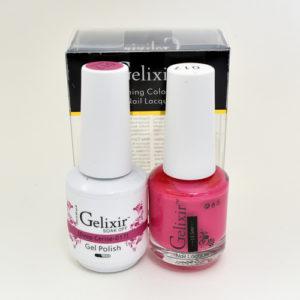 nail polish 017