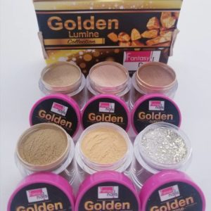 Golden Lumine Collection