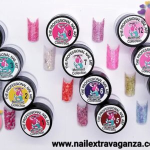 Mermaid Collection