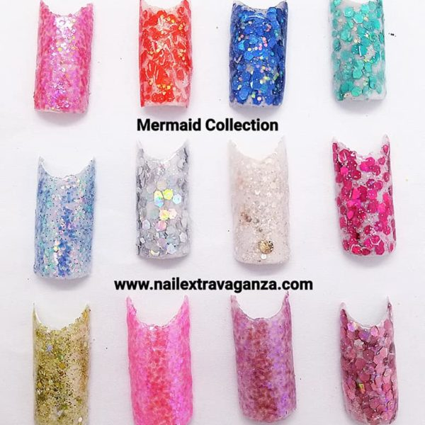 Mermaidd collection