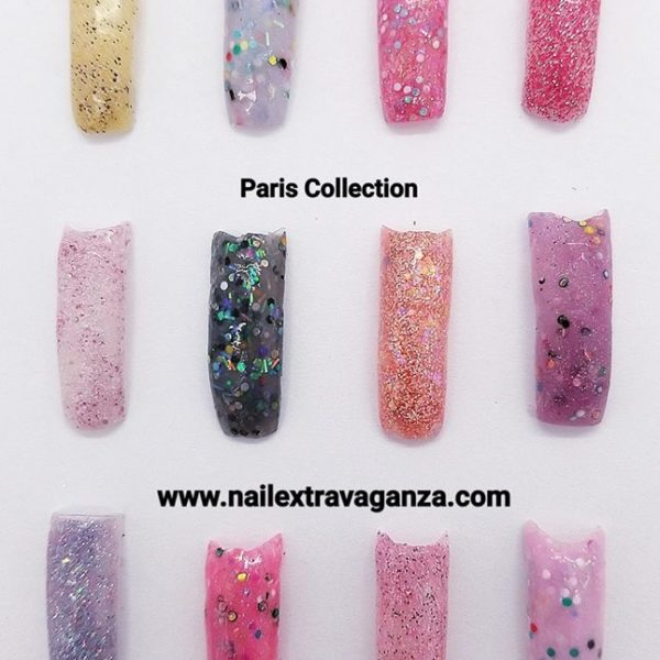 Pariss collection