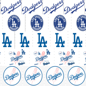 Dodgers Picture