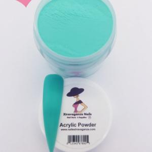 #159 Acrylic Powder 1oz jar Extravaganza Cascada