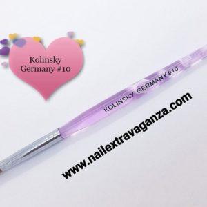 Kolinsky Germany #10