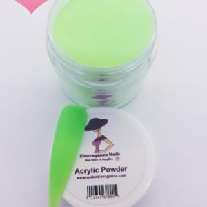 #16 Acrylic Powder 1oz jar Extravaganza Limon