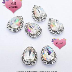 metal crystal