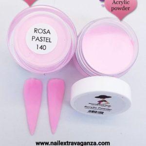 new rosa pastel