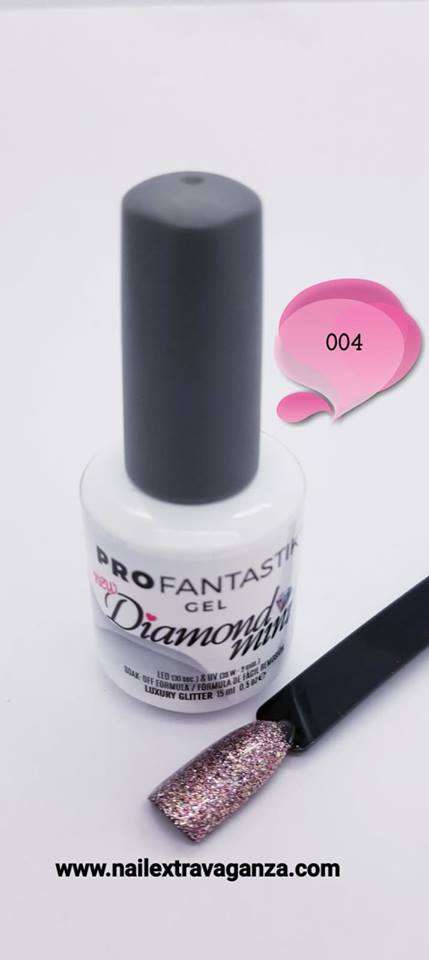 Diamond Gel 004 - From ProFantastik