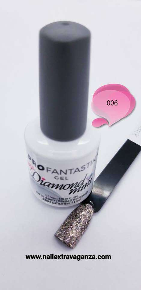 Diamond Gel 006 - From ProFantastik