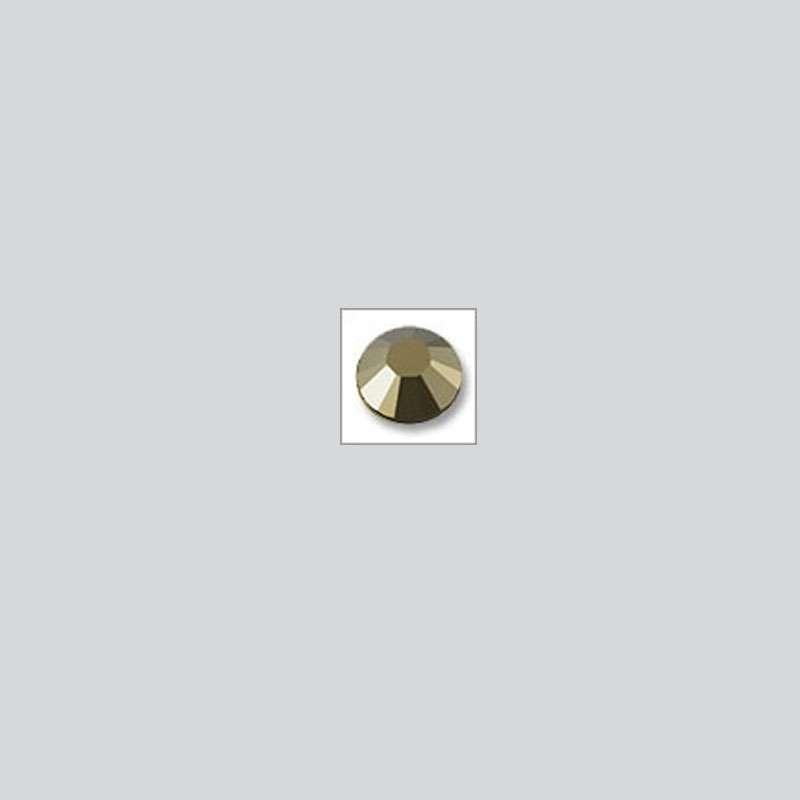 Metallic Gold 144 pcs.