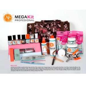 #4 Mega Kit Profesional