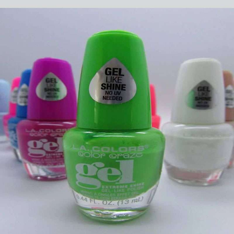 Gel-Like LA Colors (Refresh) 15ml
