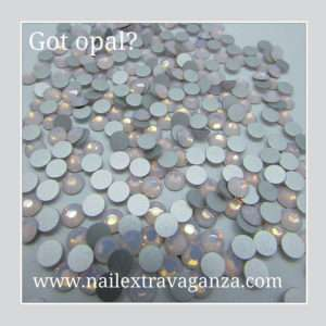 Opal Crystals SS 20