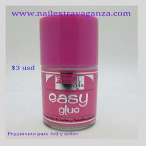 Foil and Seda Paper Glue 15ml