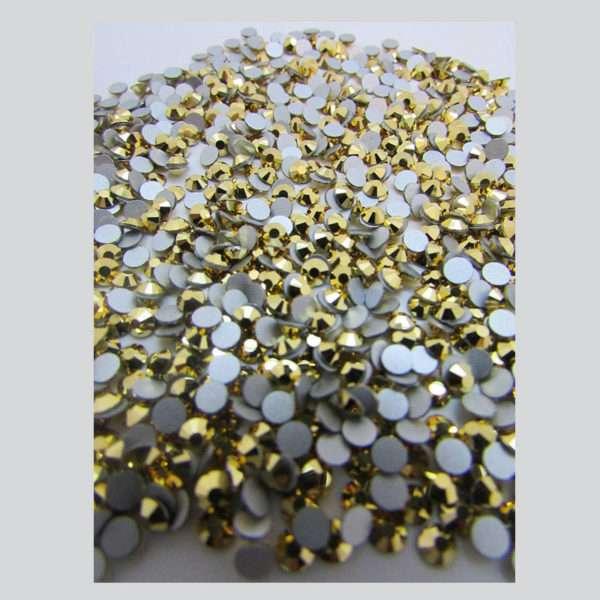 Arum Color Preciosa Brand Crystal 9mm 1440pz