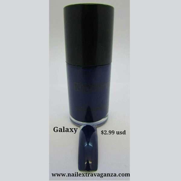 Latin Nails Base Galaxy 15ml.