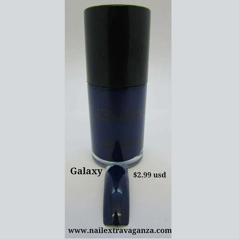 Latin Nails Base Galaxy 15ml.