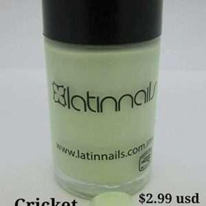 Latin Nails Base Cricket 15ml.