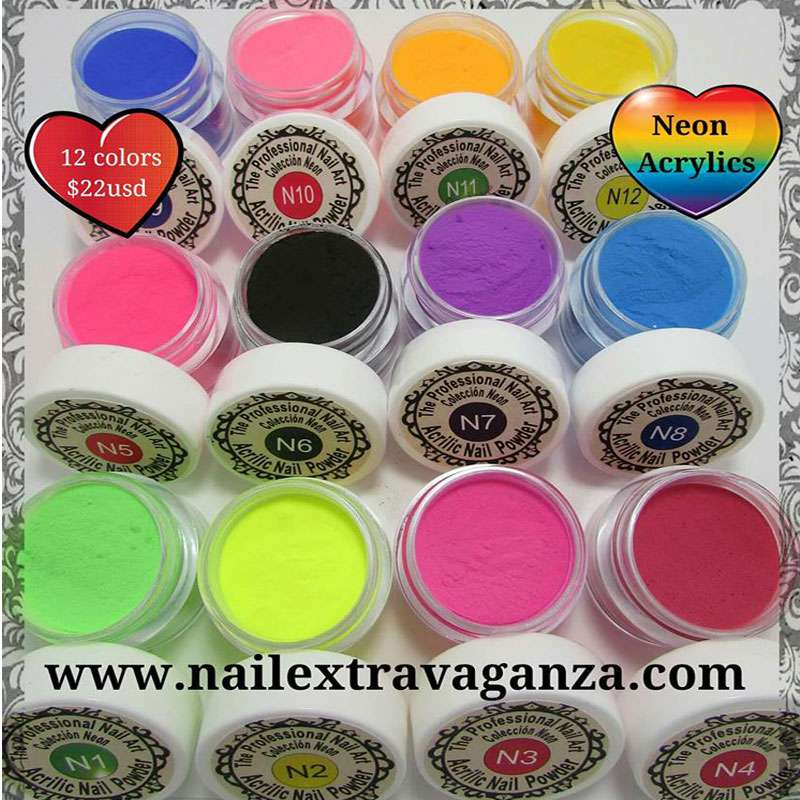 # Acrylic Collection Antique (12 colors of 7 grms each jar)