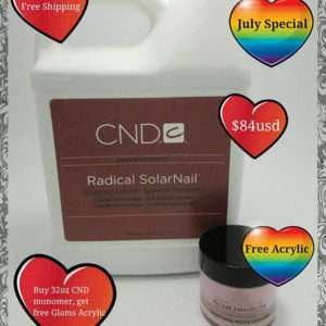 CND Radical 32oz Monomer