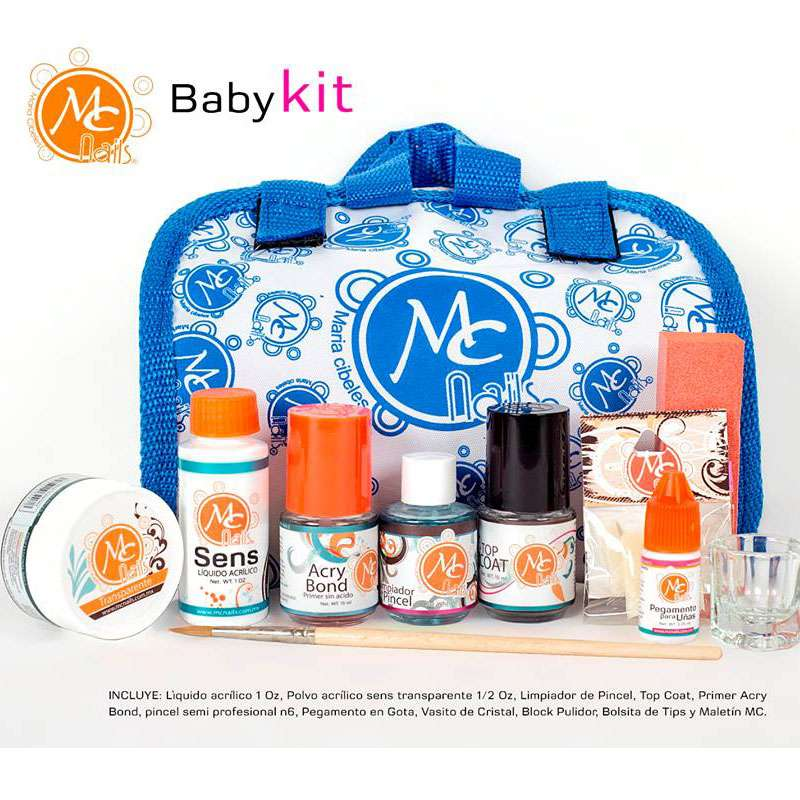 Share1 #4 Baby Kit profesional