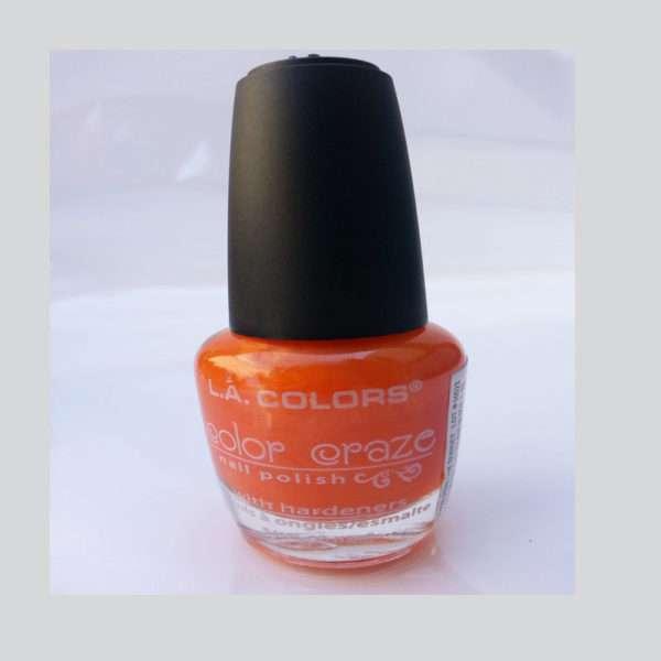 L. A. Color Orange (13ml)