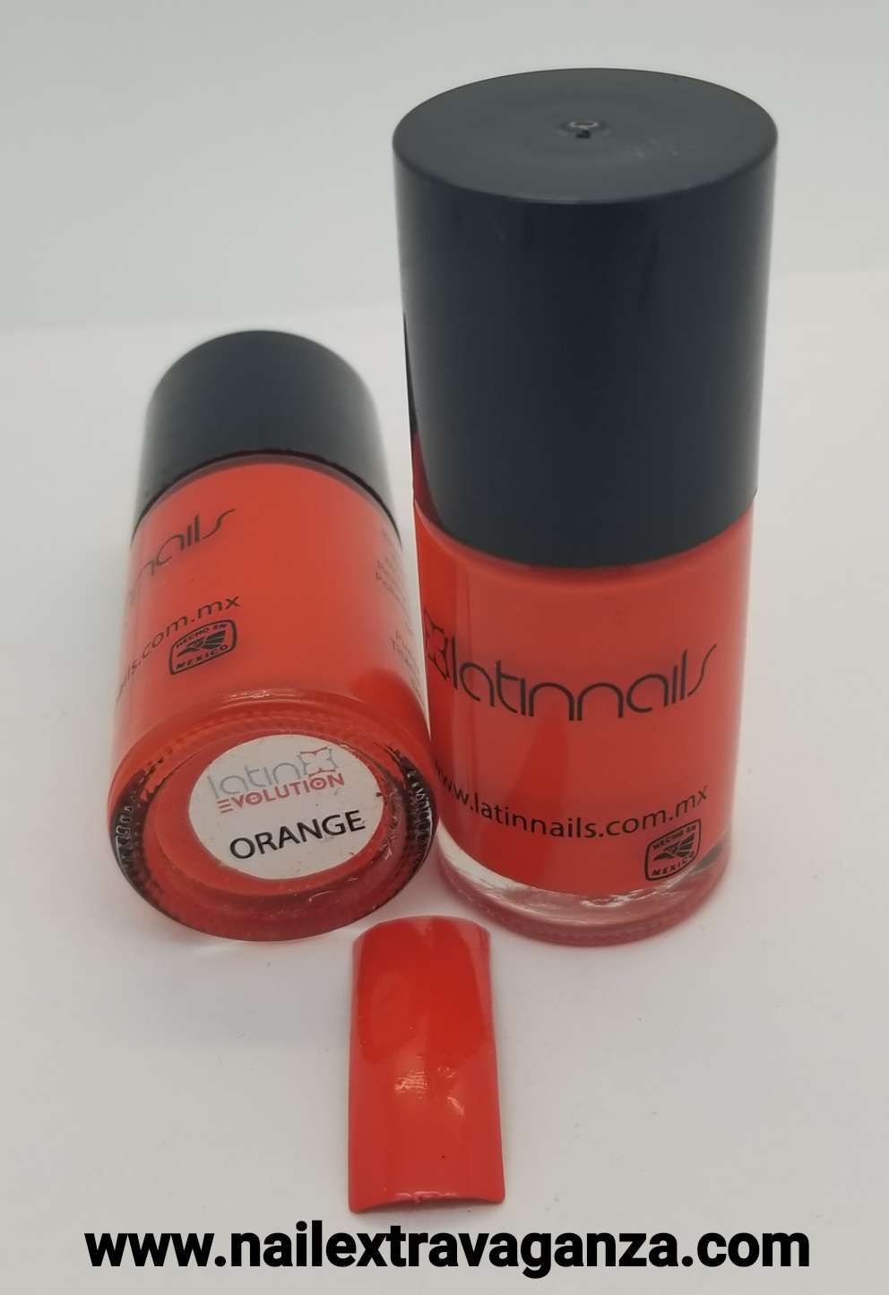 Latin Nails Base Orange 15ml