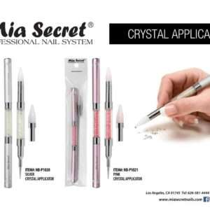 Mia Secret Crystal Applicator (Choose your color)