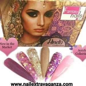 A00 Fantasy Hindu Acrylic powder collection