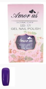 23 | Led/UV Gel Nail Polish